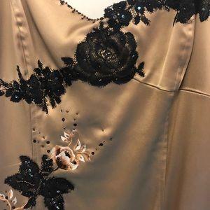 Adrienna Pappel evening dress. Size 12